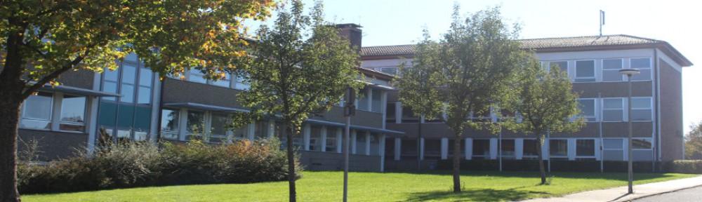 Konrad-Adenauer-Schule Vinningen